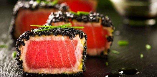 Cairo's best sushi restaurants