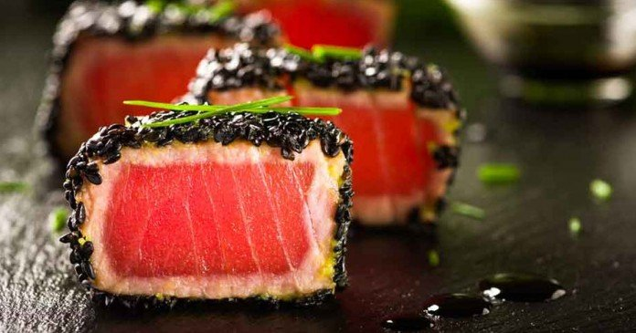 Cairo's best sushi restaurants