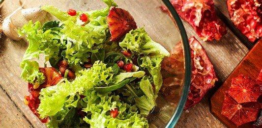 best salads in cairo