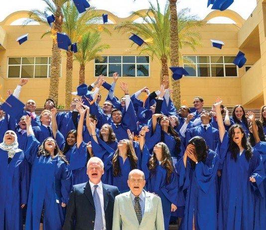 top schools in cairo