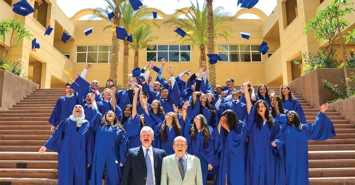 The Top 10 Schools in Cairo - Top 10 Cairo