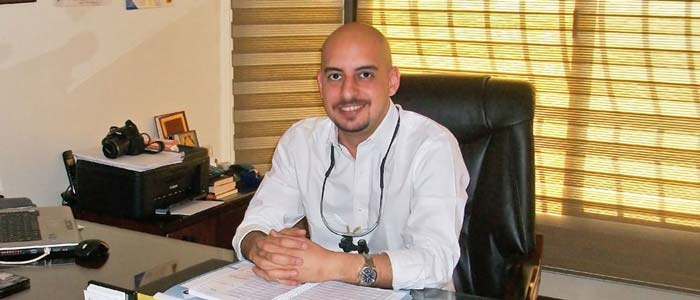 Dr. Ahmed Shousha - Helio Dental Clinic