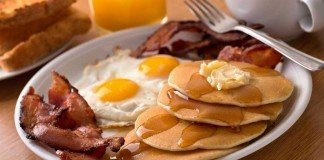 best breakfast places cairo