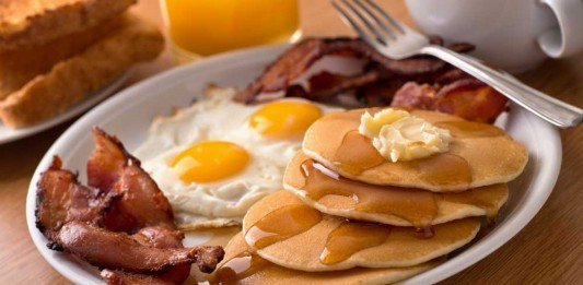 best breakfast places cairo