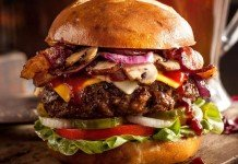 best burger restaurant places in cairo