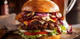 best burger restaurant places in cairo