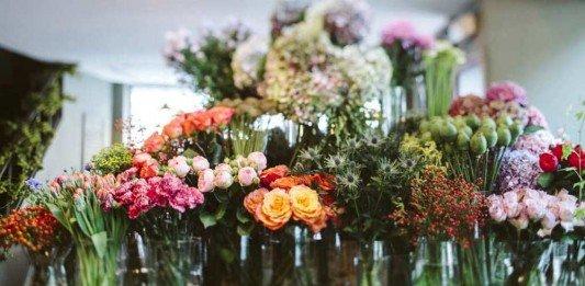 best flower shops cairo