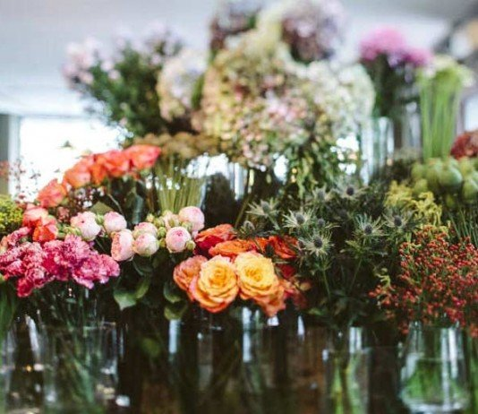 best flower shops cairo