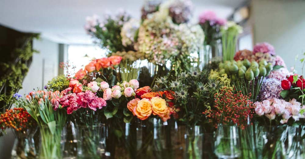 The Top 10 Flower Shops in Cairo - 2018 - Top 10 Cairo