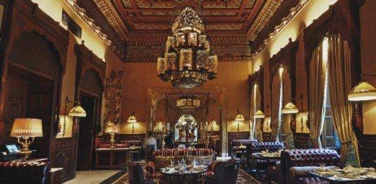 best luxury hotels cairo