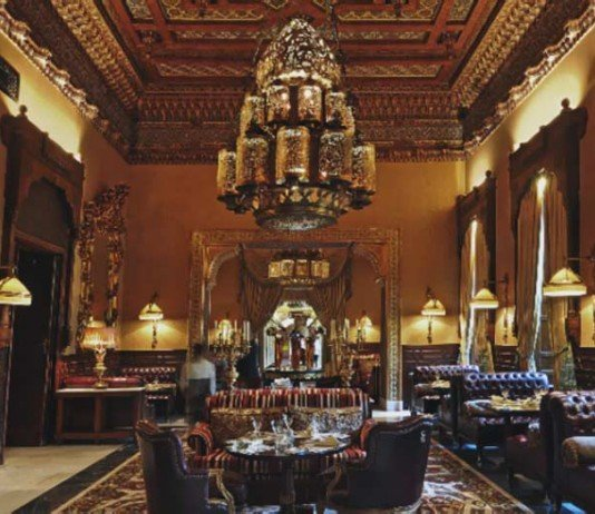 best luxury hotels cairo