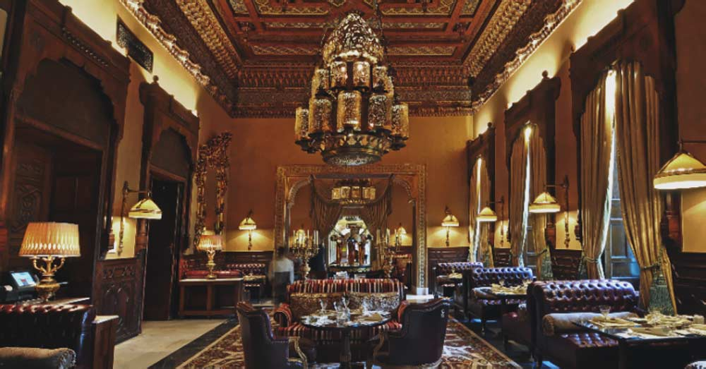 The 10 Best Luxury Hotels In Cairo 2019 Top 10 Cairo