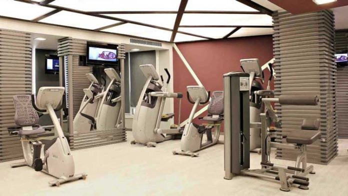 hers gym