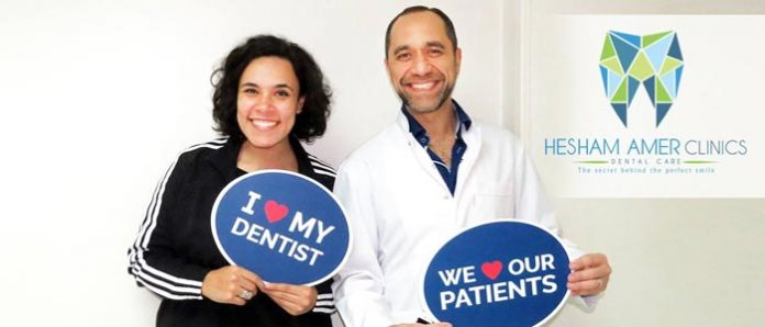 hesham amer clinics