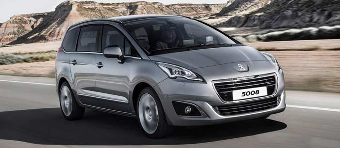 peugeot-5008-best-family-cars-in-egypt