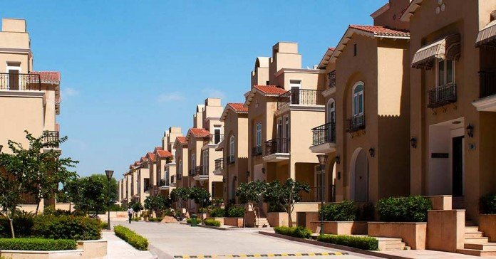 Cairo 39 s best residential compounds projects part 1 for Best housing projects