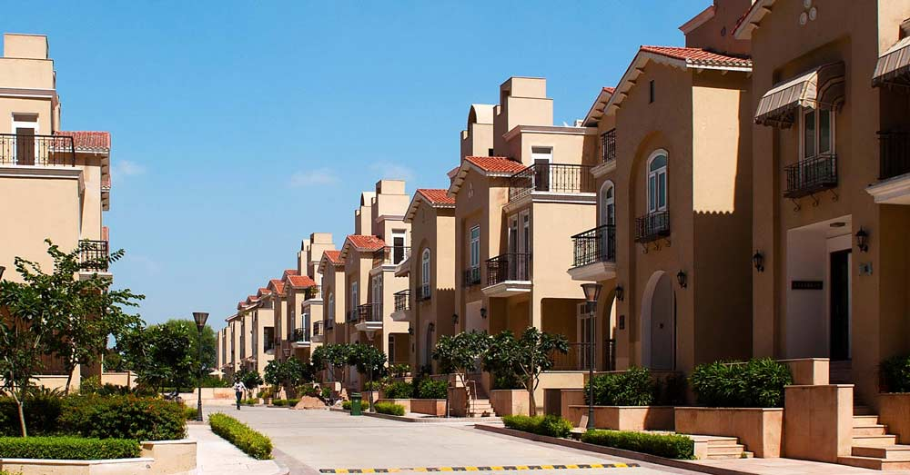 Cairo S Best Residential Compounds Amp Projects Part 1