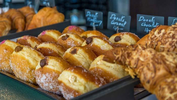 Ovio Top 10 Bakeries Cairo