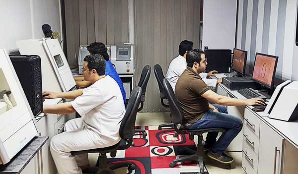 Dental Lab Cairo DCL