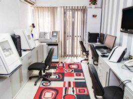 Dental Lab Milling Center Hesham Rashed