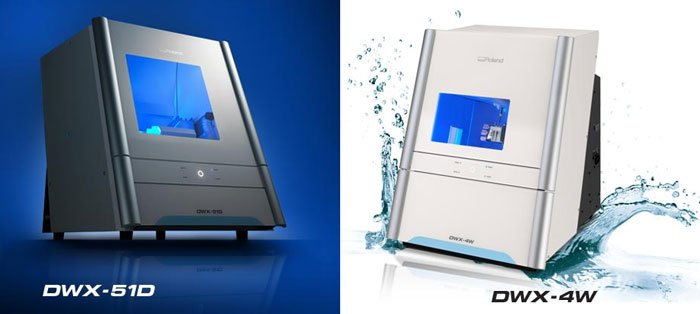 Roland DWX-4W DWX-51D
