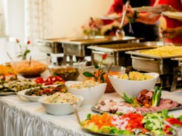 catering companies in egypt