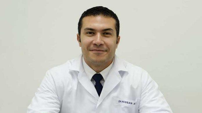 Dr. Hassan Attia Cosmetic Dermatology Clinics