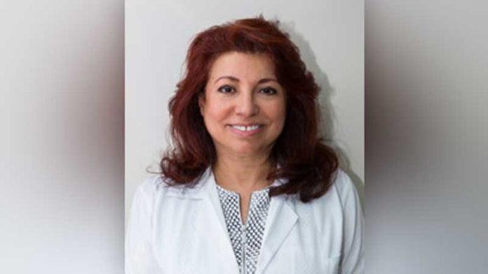 Dr. Mona El Fengary