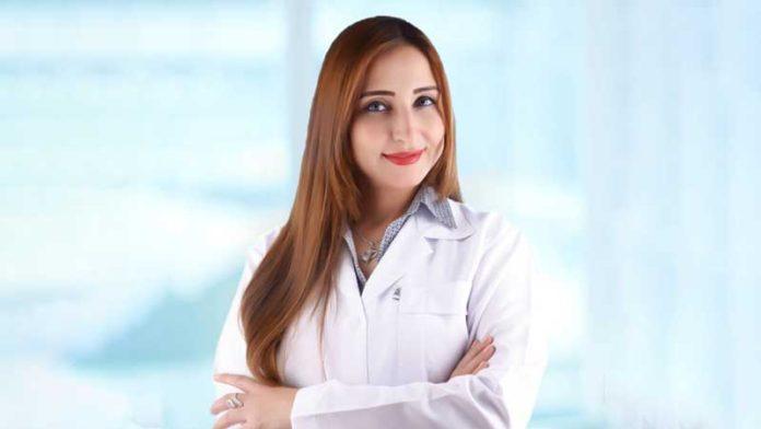 Dr. Sabah El-Ashmouny - Al Rayan Clinic