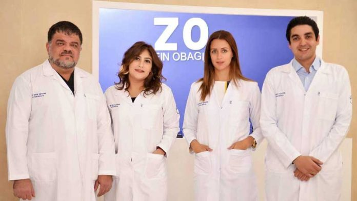 ZO Skin Centre by Zein Obagi, MD