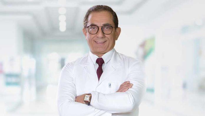 Dr. Bassem Samir