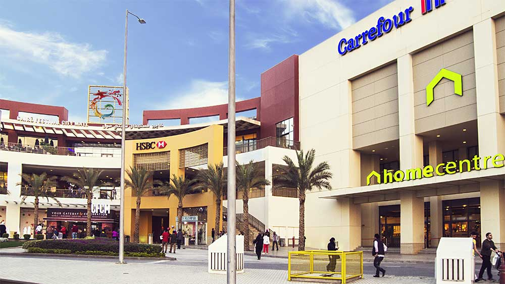 The Top 10 Malls in Cairo - Top 10 Cairo